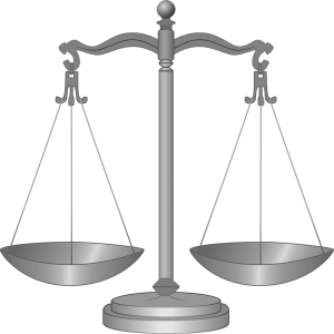 The scales of nootropic justice.