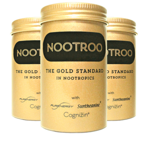 Nootroo Review The Gold Silver Standard In Nootropics
