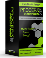 There's nothing much extreme about Procera XTF Extreme Focus