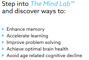 The Mind Lab Pro Promise