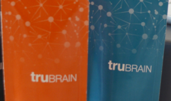 truBrain Review – Think Drinks Mix Natural & Synthetic Brain Boosters