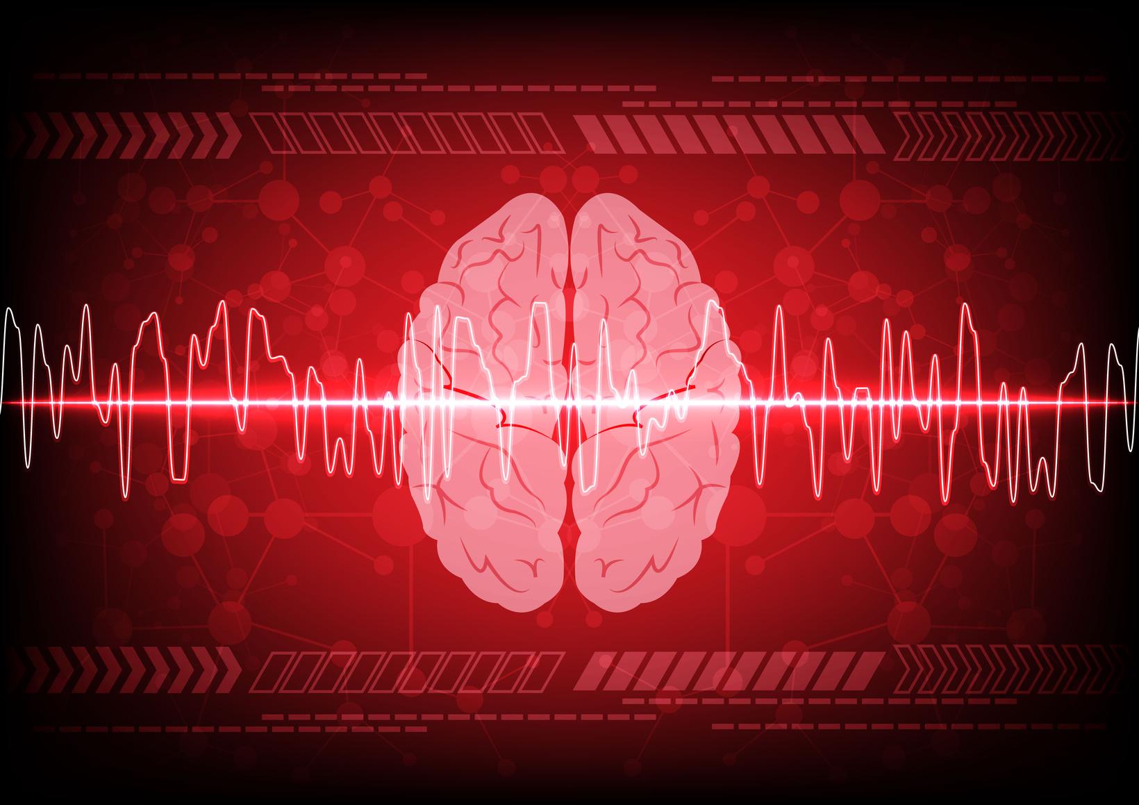 how to produce alpha brain waves