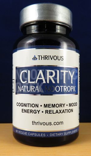 thrivous-clarity-review