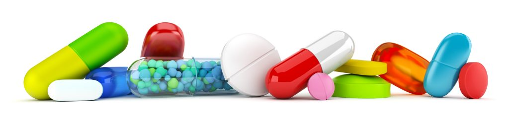 Nootropics vs. Drugs: Sometimes it can be hard to tell the difference.