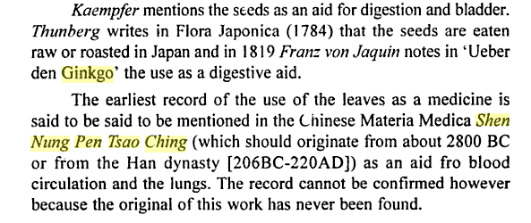 From Singh, VP. Gymnosperm (naked Seeds Plant). Sarup & Sons, 2006