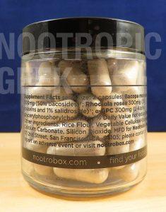 nootrobox-rise-supplement-facts