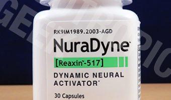 NuraDyne Review – Bacopa, Caffeine & Mystery Doses