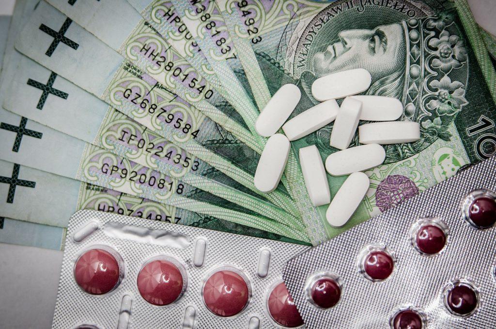 Pills, power, & pounds.
