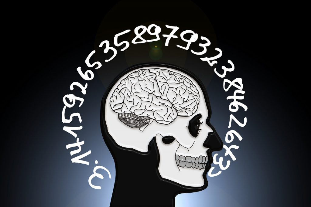 Memory test: How many pi digits can you recite?