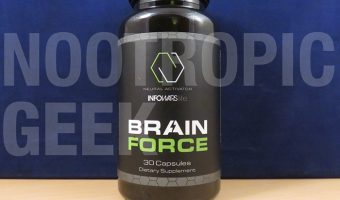 Brain Force Plus Review – Infowars Brain Stack Wins the War on the Mind