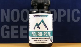 Neuro-Peak Review – Covers Plenty of Ground, Struggles to Reach the Peak