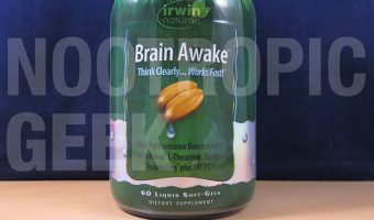Brain Awake Review – Boosts Brain Health Now for Brain Power Later