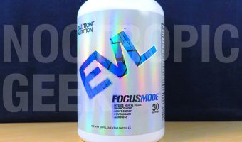 EVL FocusMode Review – Beast Mode for the Brain