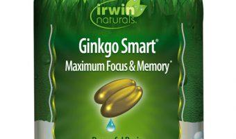 ginkgo smart review nootropic geek