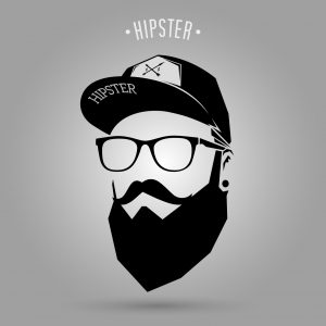 For hipsters, age is just a social construct.