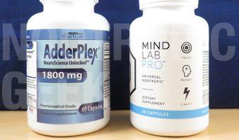 AdderPlex vs. Mind Lab Pro