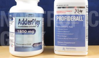 AdderPlex vs. Profiderall