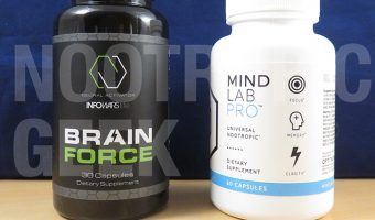 Brain Force vs. Mind Lab Pro