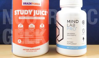 Study Juice vs. Mind Lab Pro