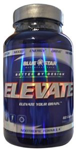 Blue Star Nutraceuticals Elevate Review