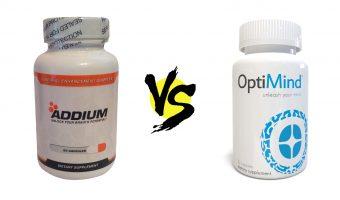 addium vs. optimind