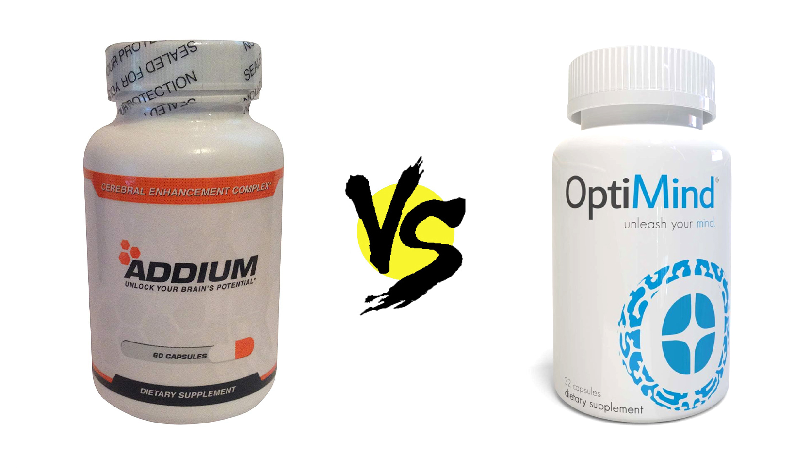 addium vs. optimind