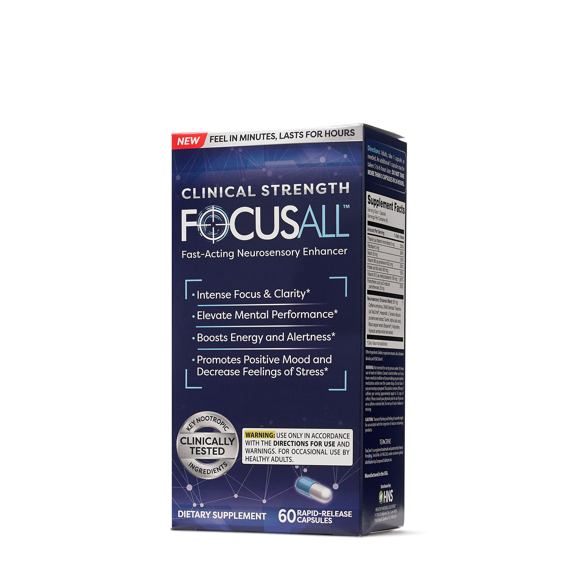 Focusall Review