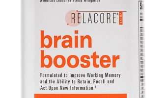 Relacore Brain Booster Review – Vitamins, Minerals, Antioxidants, & a Little Bit of Nootropics