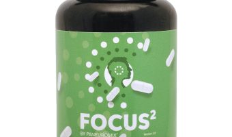 FOCUS² Review – Caffeine-Free Focus for Academic and Work Performance, Sort Of