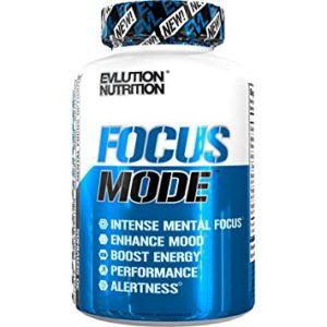 EVL focusmode