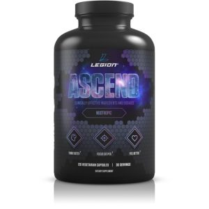 Legion Athletics Ascend Review