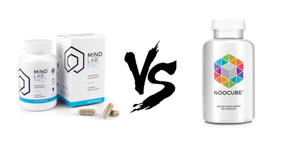 Mind Lab Pro vs. NooCube