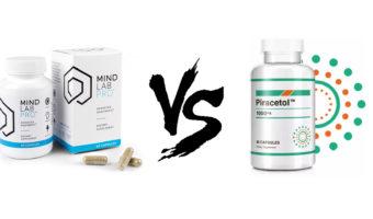 Mind Lab Pro vs. Piracetol