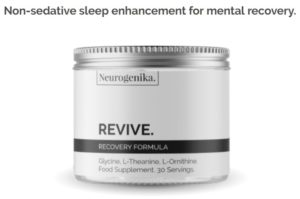 Neurogenika Revive