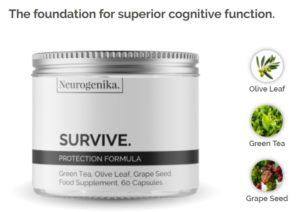 Neurogenika Survive