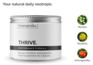 Neurogenika Thrive