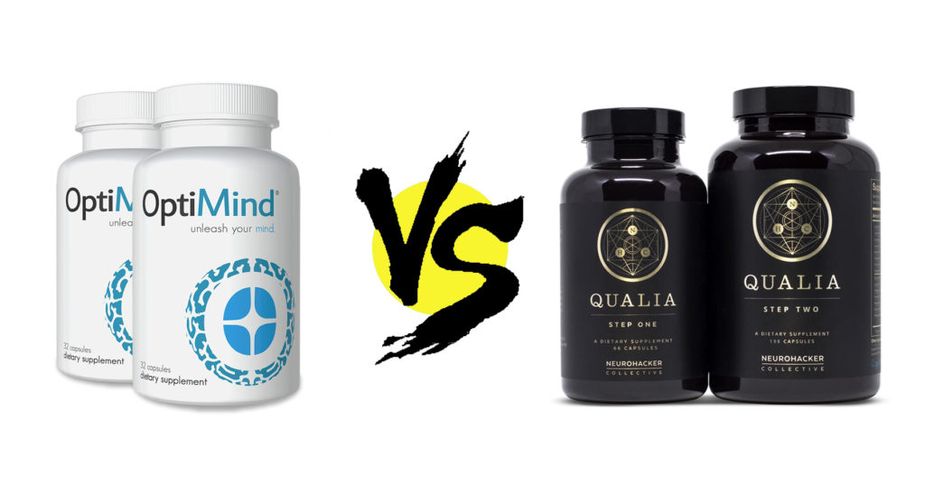 OptiMind vs. Qualia