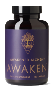 awakened alchemy