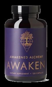 awakened alchemy