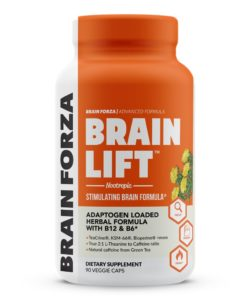 Brain Lift Review