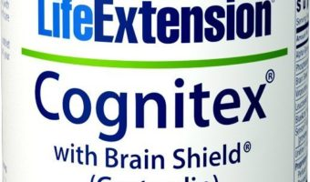 Cognitex Review – Brain Shield Defense with an Optional Side of Pregnenolone Protection