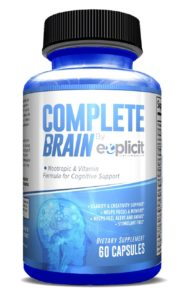 CompleteBrain Review