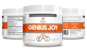 Genius Joy Review