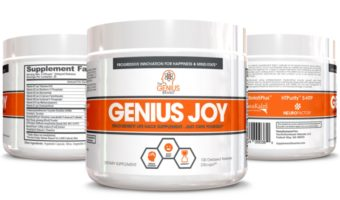Genius Joy Review – Natural Feel-Goods for Better Mood and Motivation