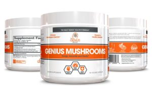 Genius Mushrooms Review