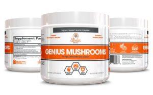 Genius Mushrooms Review