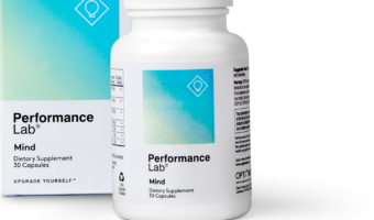Performance Lab Mind Review – All-in-One Power, Clarity, and Recovery