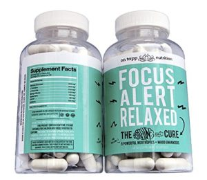 Focus Alert Relaxed review