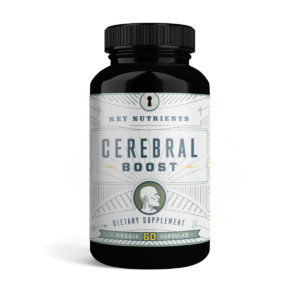Key Nutrients Cerebral Boost Review