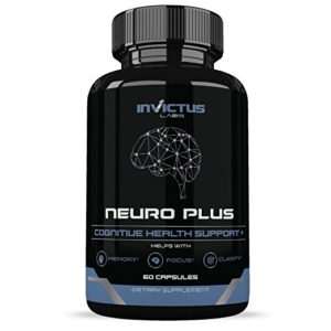 neuro plus review